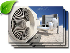 HVAC contractors and dealers